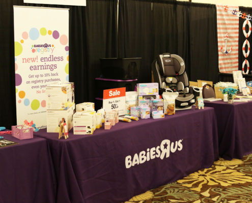 The Baby Expo Event Details