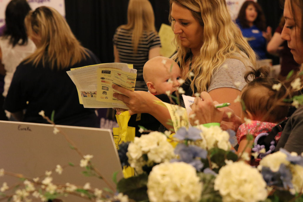 the baby expo 2018 in bloomington event details. Black Bedroom Furniture Sets. Home Design Ideas